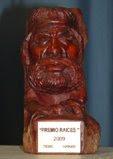 PROGRAMA GALARDONADO CON EL PREMIO RAICES 2009 AL MEJOR PROGRAMA EN SU GENERO A NIVEL NACIONAL
