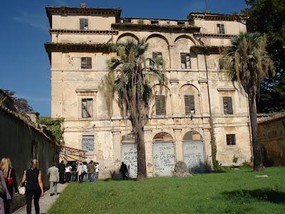 Villa Palma a Terni