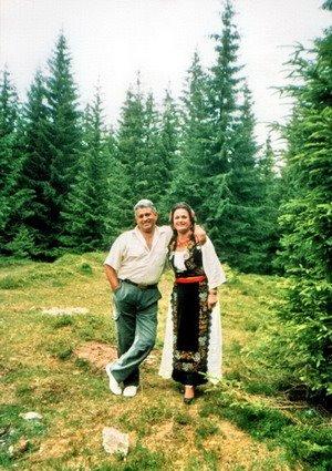 cu Mia Dan (vara 2003)