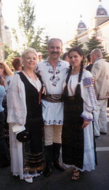 Zilele Clujului 2002