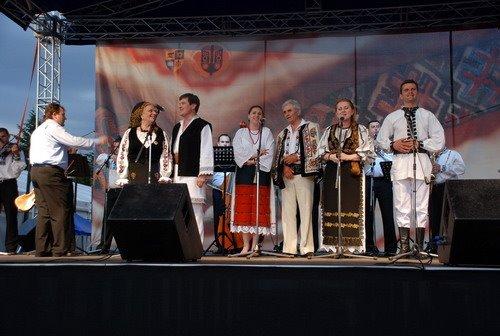 """""""Serbările Transilvane"""" 2008"""