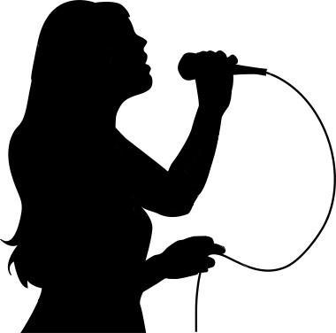 always more to hear what s your favorite karaoke song to Talent Show Clip Art Colorful Talent Show Backgrounds