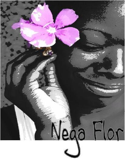 Nega Flor
