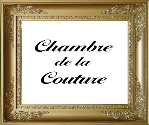 Chambre de la Couture