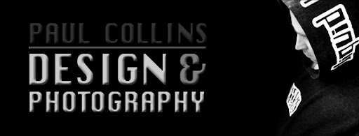 Paul Collins Design & Photography