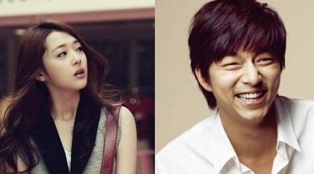 [News] f(x)'s Sulli and Actor Gong Yoo Pair Up