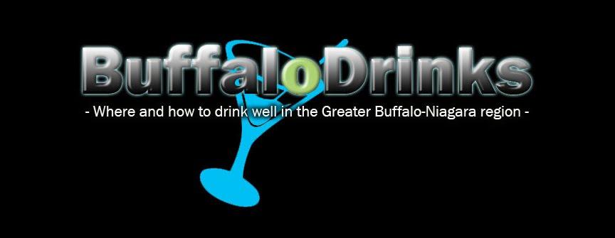 Buffalo Drinks