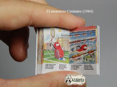minibook casimiro