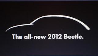 2012 Volkswagen Beetle: