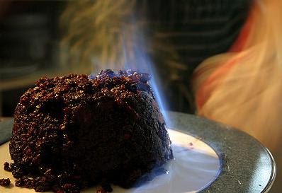 Christmas Pudding, Christmas Pudding Recipe