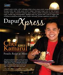 BUKU DAPUR XPRESS