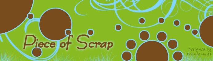 Piece of Scrap
