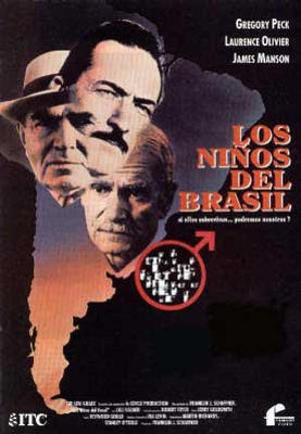 Los nios del Brasil cine online gratis