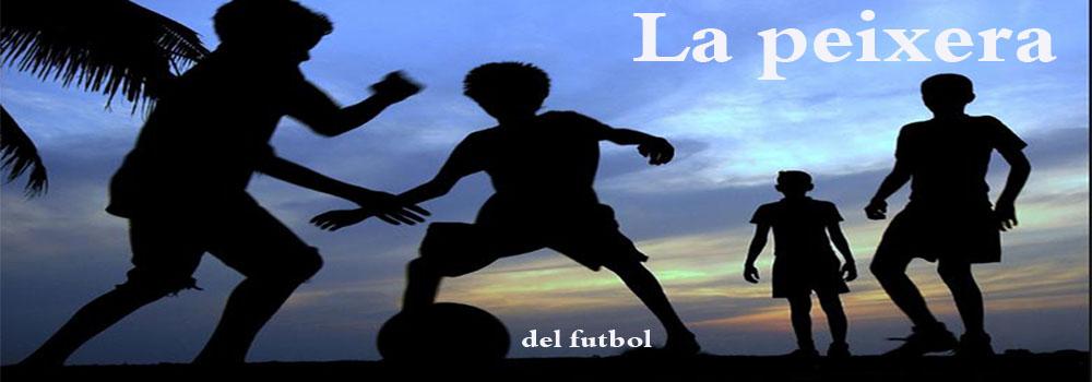 La peixera del futbol