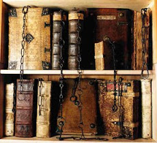 Chained Library UK
