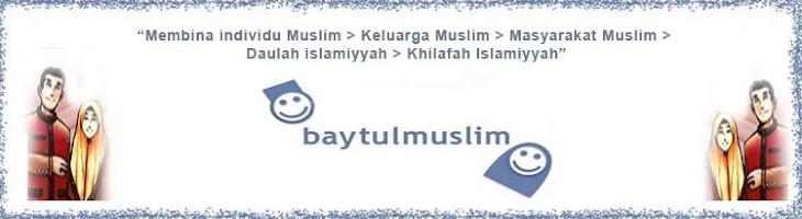 Baytul Muslimin