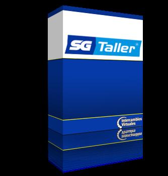 SGTaller 2.1 – Sistema de Gestion