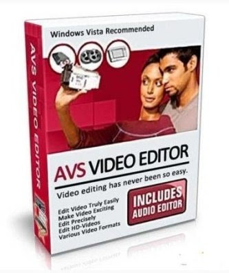 AVS Video Editor v5.2.2.173 download baixar torrent