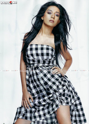 Amrita Rao FHM Magazine January 2010 HQ Pictures