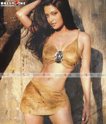 Riya Sen's Sizzling Hot Maxim Photoshoot