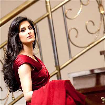 Katrina Kaif Hot Photoshoot for Lux Campaign