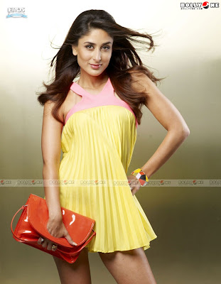 Kareena Kapoor Kambakkht Ishq Hot Photoshoot