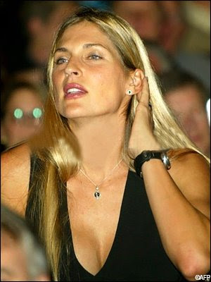 Gabrielle Reece hot American professional volleyball player