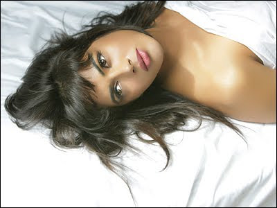 Sameera Reddy Hot Ram Bherwani Shoot