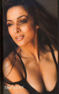 Malaika Arora Khan hot in Filmfare Magazine