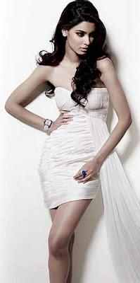 Diana Penty Sizzling Shoot for Cosmopolitan