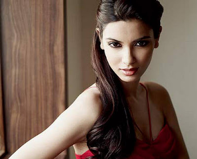 Diana Penty Sizzling Shoot for Cosmopolitan