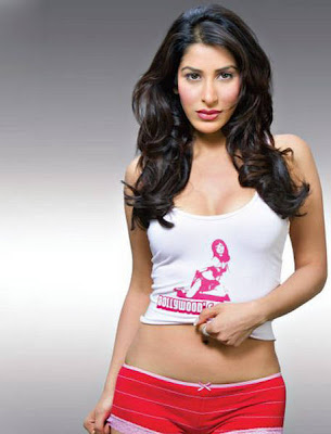Sophie Choudry Sizzling hot Shoot for FHM