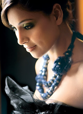 Bipasha Basu Hot Photoshoot for Harpers Bazaar