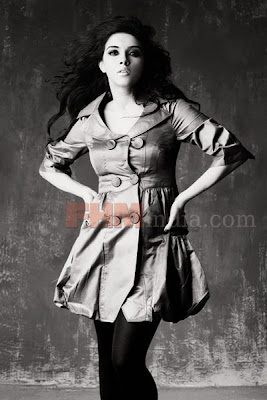 Asin Hot FHM India November'09 Photoshoot