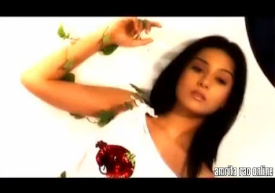 Amrita Rao Hot Photoshoot for PETA