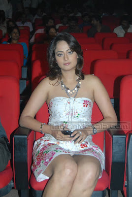 Kaveri Jha Sizzles at Saleem Audio Launch