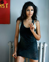 Freida Pinto Hot GQ Magazine