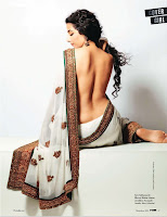 Vidya Balan Photoshoot For FHM India