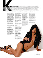 Kourtney Kardashian – Maxim India