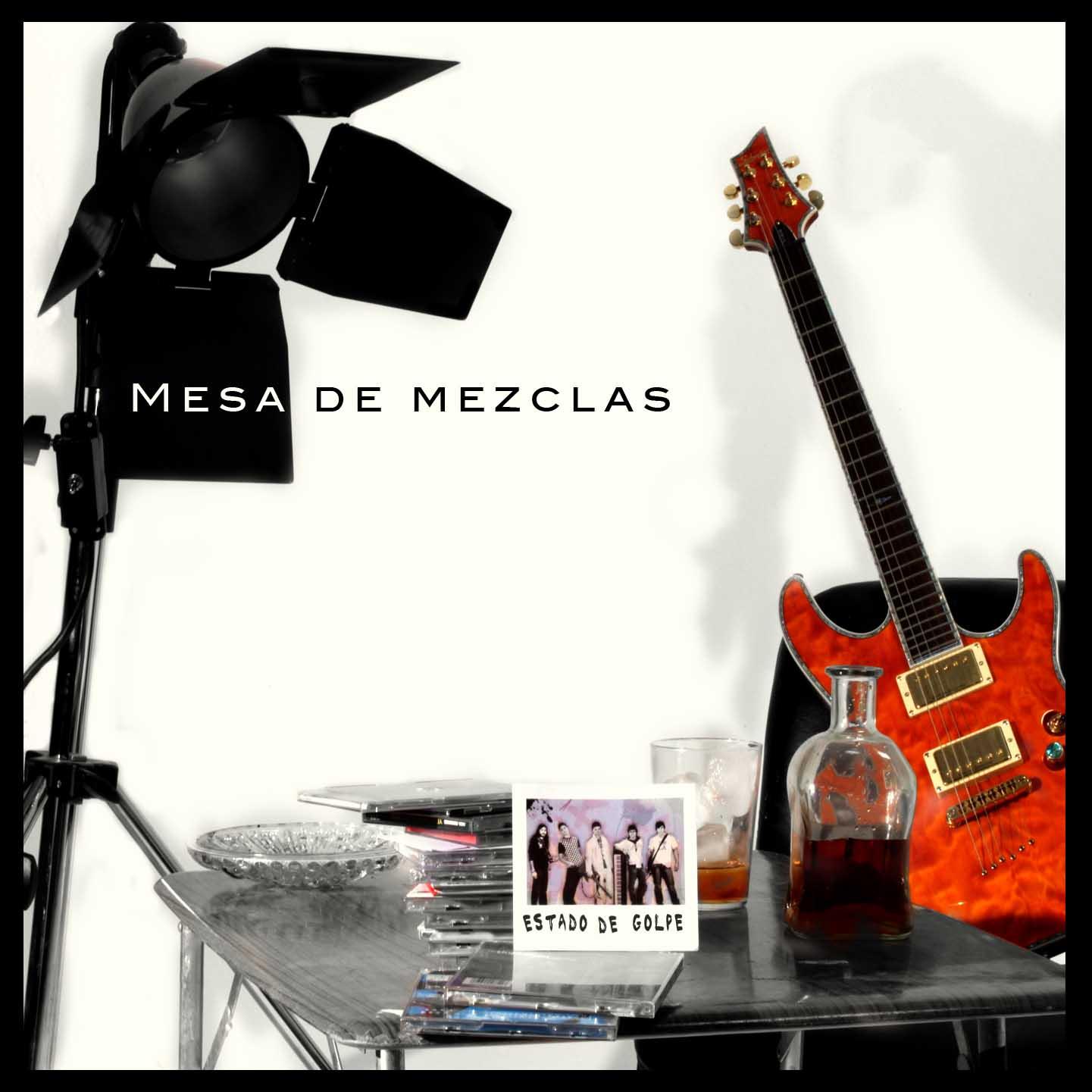 Dimension pop estado de golpe mesa de mezclas 2010 for Programa mesa de mezclas