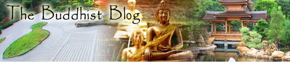 The Buddhist Blog