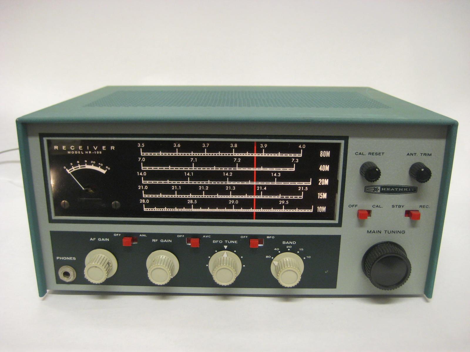 Hook up fm antenna vintage receiver