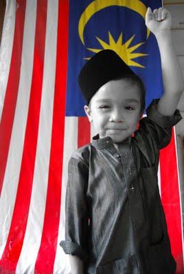 Selamat Ulang Tahun ke-47 Malaysia.