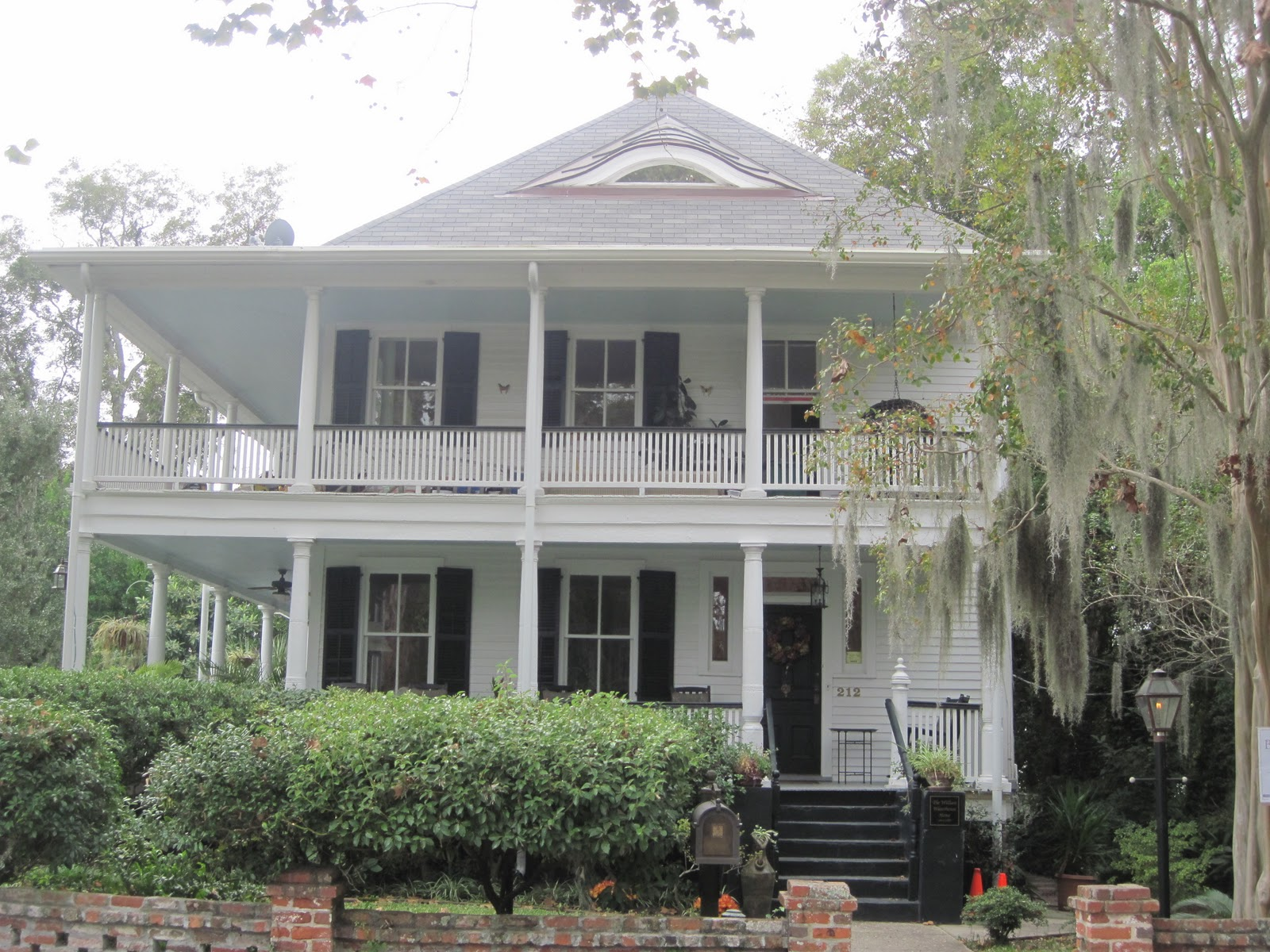 The Schramm Journey Historic Homes Of Beaufort South
