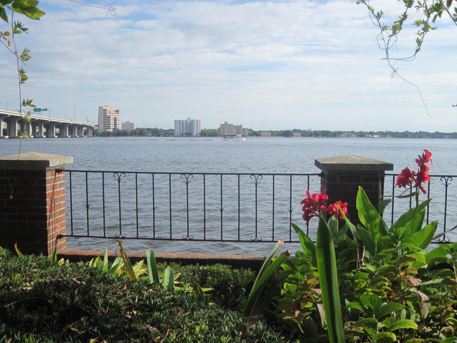 The Schramm Journey Jacksonville Florida