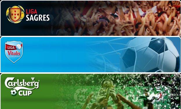Ligas Portuguesas