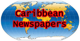 Caribbean and Northern American Newspapers
