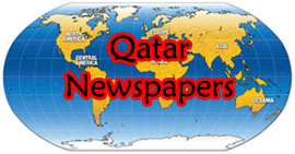 Free Online Qatar Newspapers