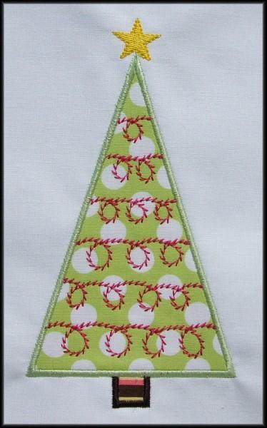 christmas applique designs - Christmas Applique Designs
