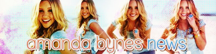 Amanda Bynes News